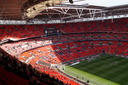 Wembley - 22-3-15 (Bristol City V Walsall - Johnsons Paint Trophy Final (12)