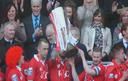 Wembley - 22-3-15 (Bristol City V Walsall - Johnsons Paint Trophy Final (68)