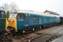 50008 Thunderer - 11-4-15 - Wansford (Nene Valley Railway) (1)