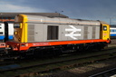 20132 Barrow Hill Depot - 19-4-15 - Derby (1)