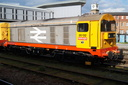 20132 Barrow Hill Depot - 19-4-15 - Derby