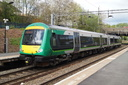 170502 (79502 + 50502) - 25-4-15 - Tame Bridge Parkway
