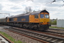 66701 - 22-4-15 - Bushbury Junction