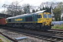 66517 - 22-4-15 - Bushbury Junction