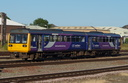 142039 (55580 + 55630) - 30-6-15 - Chester