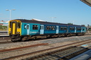 150230 (57230 + 52230) - 30-6-15 - Chester