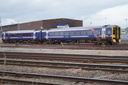 158703 (52703 + 57703) - 29-6-15 - Inverness