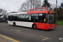 1904 BX09PCY - 5-12-15 - Station Approach, Solihull, Birmingham