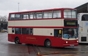 4453 BJ03EVC - 12-12-15 - Coventry Pool Meadow Bus Station