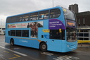 4774 BV57XKU - 12-12-15 - Coventry Pool Meadow Bus Station