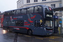 6719 SN15LDA 'Holly Rose' - 30-12-15 - St Pauls Street, Walsall
