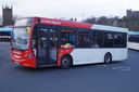 755 YY14WHE 'Lena' - 31-12-15 - Dudley Bus Station
