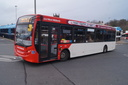 824 BX62SYW - 31-12-15 - Dudley Bus Station