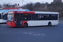 841 SN64ODT - 31-12-15 - Dudley Bus Station