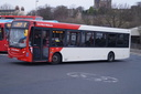 842 SN64ODU - 31-12-15 - Dudley Bus Station