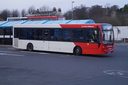 843 SN64ODV - 31-12-15 - Dudley Bus Station