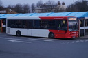 845 SN64ODX - 31-12-15 - Dudley Bus Station