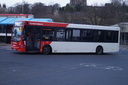 848 SN64OEB - 31-12-15 - Dudley Bus Station