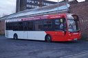 868 SN15LCP 'Louisa' - 31-12-15 - Dudley Bus Station