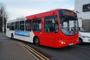 1765 BX56XCJ - 31-12-15 - Dudley Bus Station