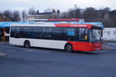 1842 BV57XHK - 31-12-15 - Dudley Bus Station
