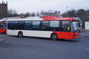 1846 BV57XHO - 31-12-15 - Dudley Bus Station