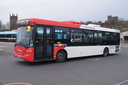 1889 BX09OZR - 31-12-15 - Dudley Bus Station