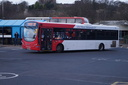 2082 BX12DAU - 31-12-15 - Dudley Bus Station