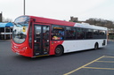 2085 BX12DBV - 31-12-15 - Dudley Bus Station