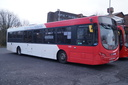 2090 BX12DCO - 31-12-15 - Dudley Bus Station