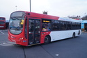 2104 BX12DDV - 31-12-15 - Dudley Bus Station