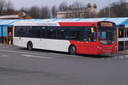 2106 BX12DDZ - 31-12-15 - Dudley Bus Station