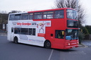 4198 Y804TOH - 31-12-15 - Dudley Bus Station