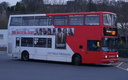 4274 BU51RWX - 31-12-15 - Dudley Bus Station