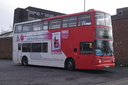 4439 BJ03EUK - 31-12-15 - Dudley Bus Station