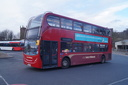 4741 BV57XJF - 31-12-15 - Dudley Bus Station