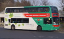5420 BX13JPY 'Ruby' - 31-12-15 - Dudley Bus Station