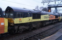 66849 Wylam Dilly - 30-12-15 - Walsall