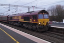 66079 James Nightall GC - 23-1-16 - Birmingham International