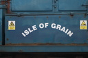 ISLE OF GRAIN - 08650