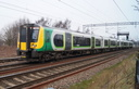 350370 (60153 + 60653 + 60513 + 60143) - 13-2-16 - Bushbury Junction