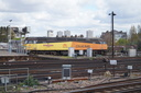 47739 Robin of Templecombe 1938 - 2013 - 26-4-16 - Clapham Junction