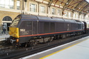 67006 Royal Soverign - 6-5-16 - London Victoria