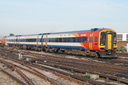 159008 (52880 + 58725 + 57880) - 6-5-16 - Clapham Junction