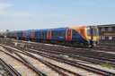 450078 (63678 + 68178 + 64278 + 63278) - 6-5-16 - Clapham Junction