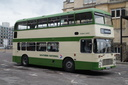 934 VDV134S 'THOMAS HARDY' - 2-5-16 - Bristol Temple Meads Station