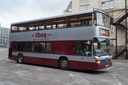 YG02FWB - 2-5-16 - Bristol Temple Meads Station