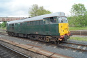 31452 - 20-5-16 - Kidderminster  (Severn Valley Railway)
