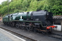 34053 SIR KEITH PARK - 20-5-16 - Bewdley (Severn Valley Railway)