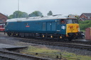 50008 Thunderer - 21-5-16 - Kidderminster Town (Severn Valley Railway)